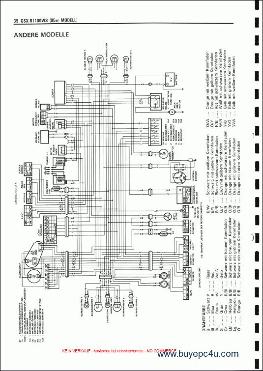 vx 600 wiring diagram ford 7 3 sel glow plug wiring harness