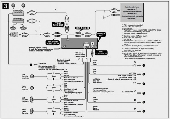 diagram download sony xplod 50wx4 wiring diagram full hd