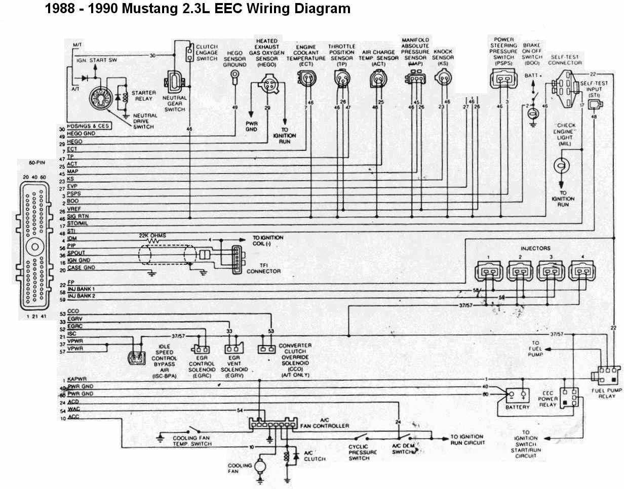 Ford Bronco Wiring Diagram Free Download