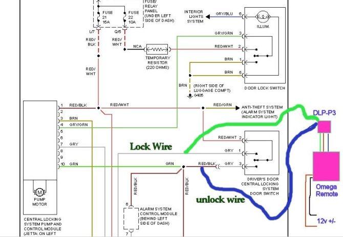 mkiv vw beetle window wiring diagram  wiring diagram power