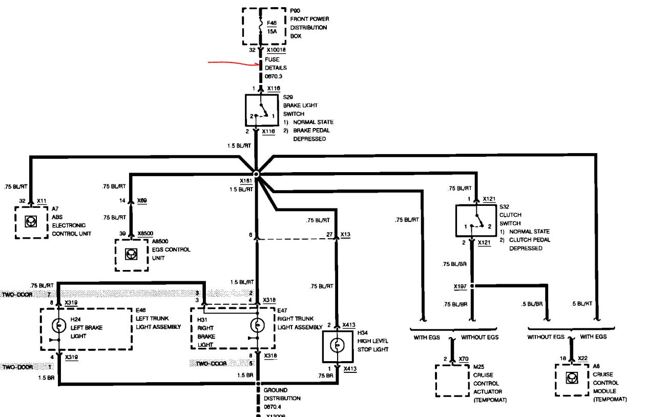 Mt E53 Trailer Harness 04 Free Diagram