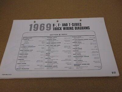 sl1410 1969 ford f100 wiring diagram free diagram