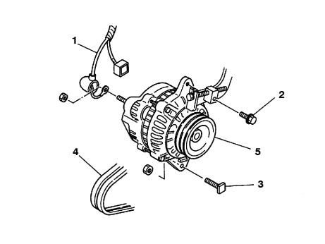 og8732 mitsubishi 4m41 wiring diagram download diagram