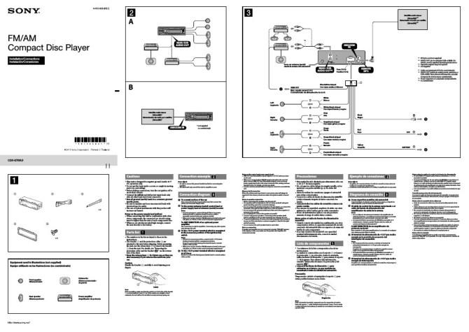 diagram sony xplod wire diagram full version hd quality