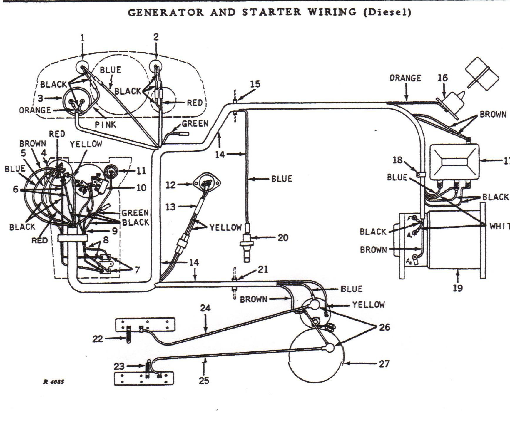Wiring Diagram For Western Snow Plow