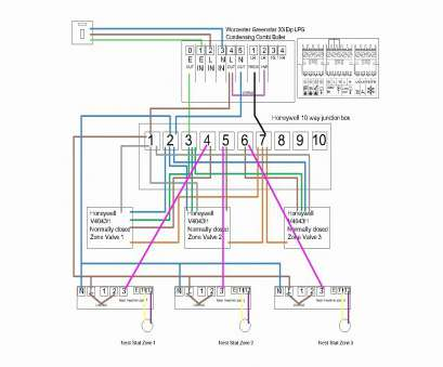 s plan plus underfloor heating wiring diagram  piping