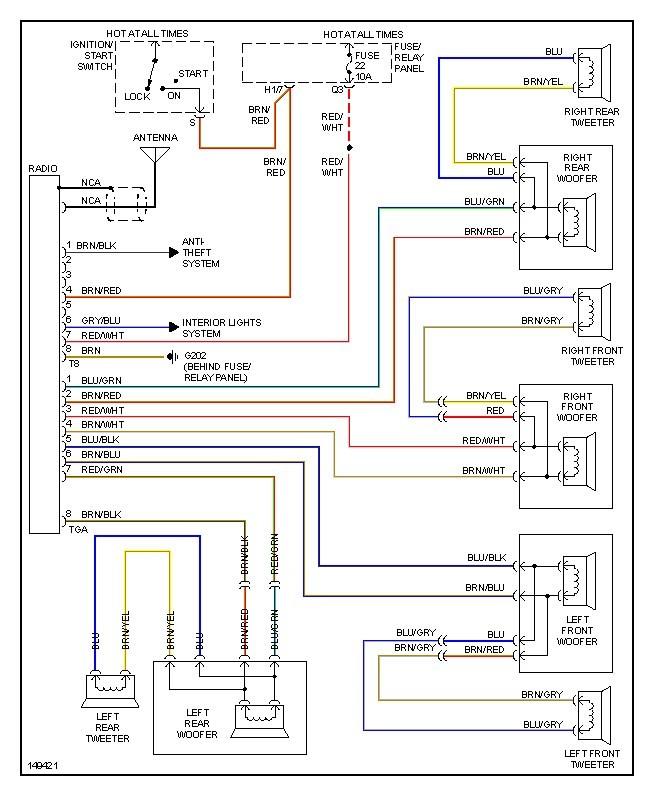 2000 jetta vr6 engine wire diagram  schematic wiring