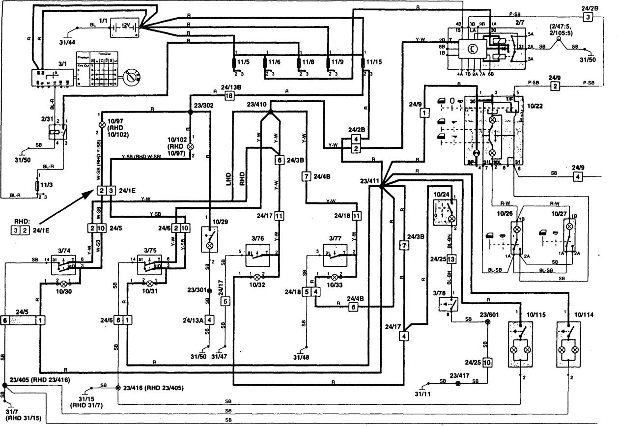 Hu 850 Wiring Diagram