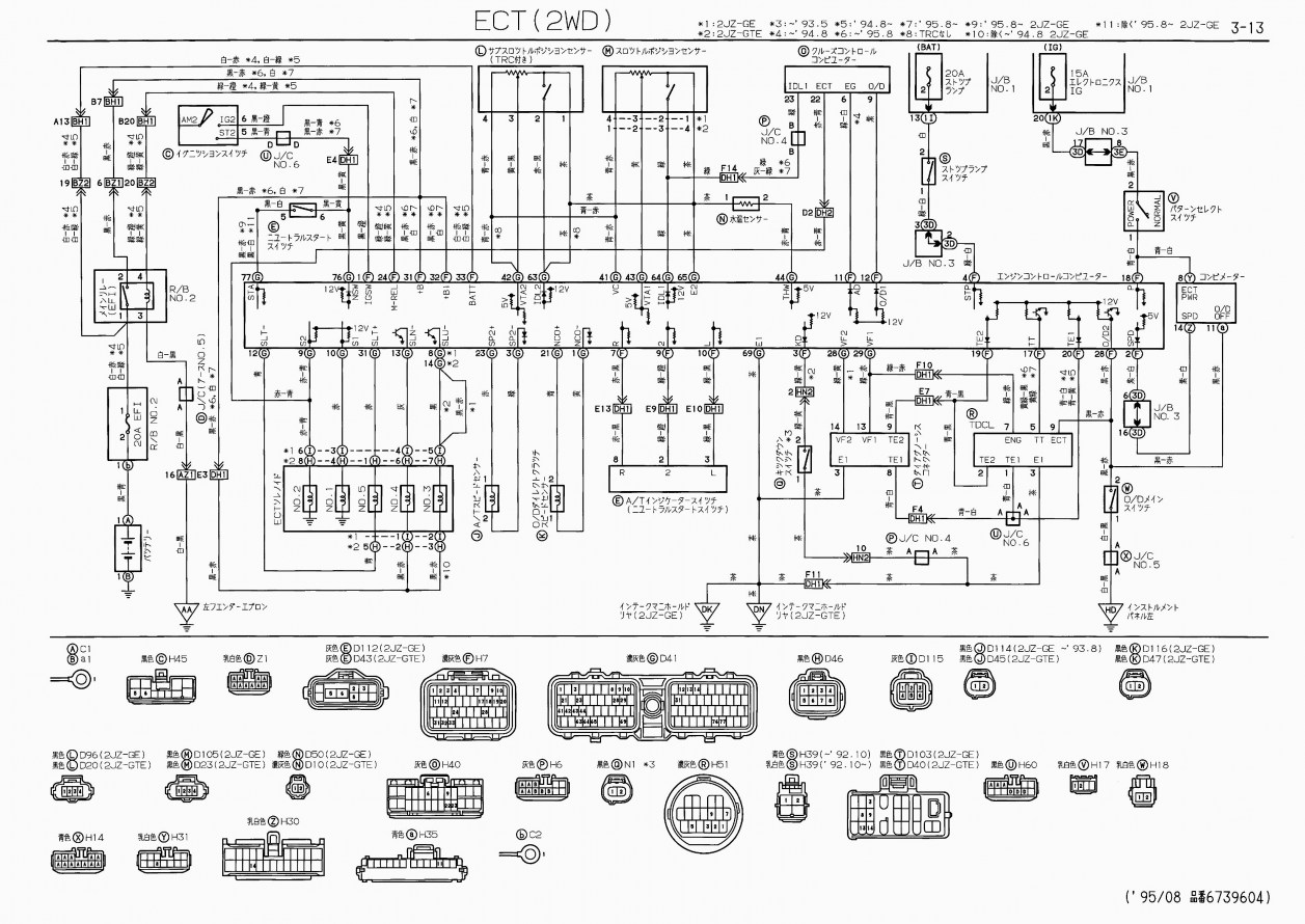 Electrical Wiring Diagram Makitum