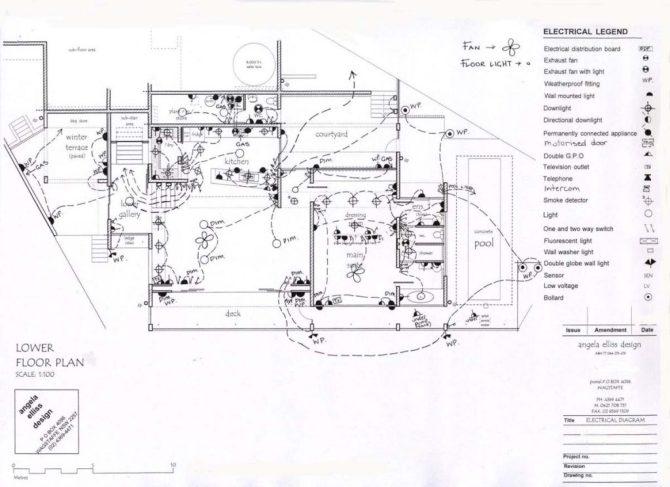 kf9662 house wiring planning schematic wiring