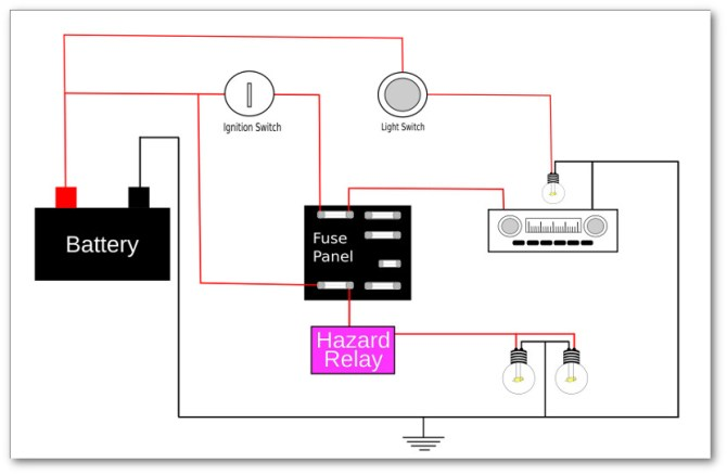2bbl rochester electric choke wiring diagram  signal