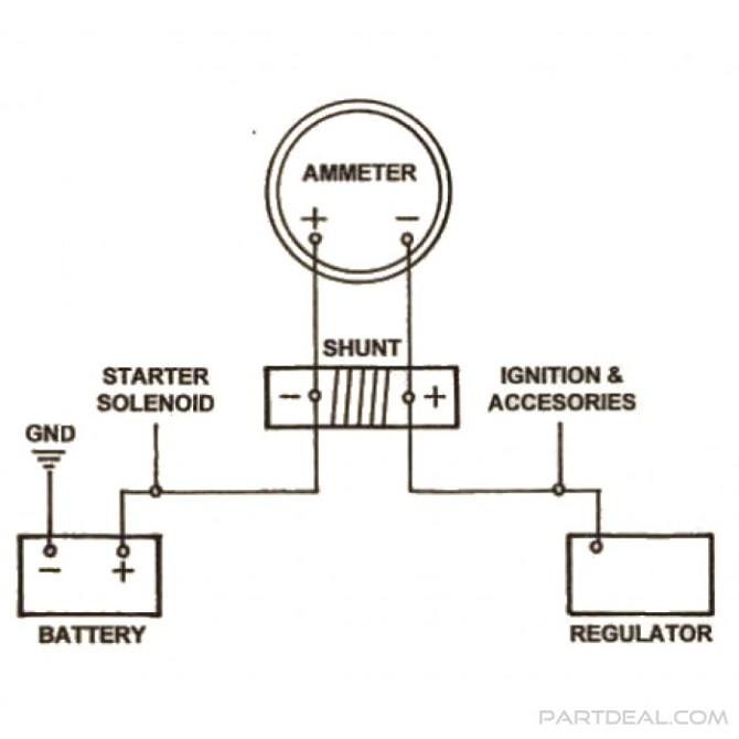 amp gauge wiring diagram 1968 chevy  wiring diagram solid