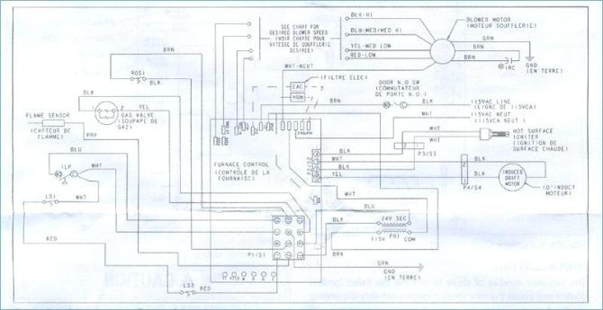 e2eh 012ha electric furnace wiring diagrams  land rover