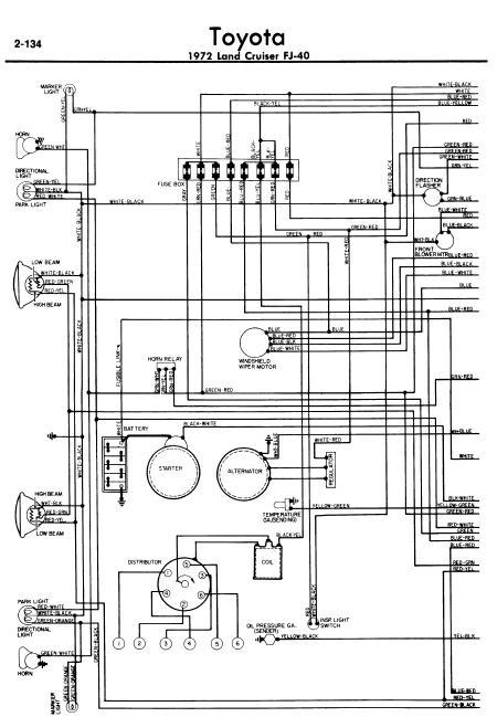ee0718 1969 toyota land cruiser wiring diagram download