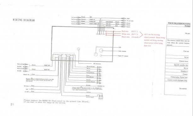 sl9427 sony cdx gt300 wiring harness download diagram