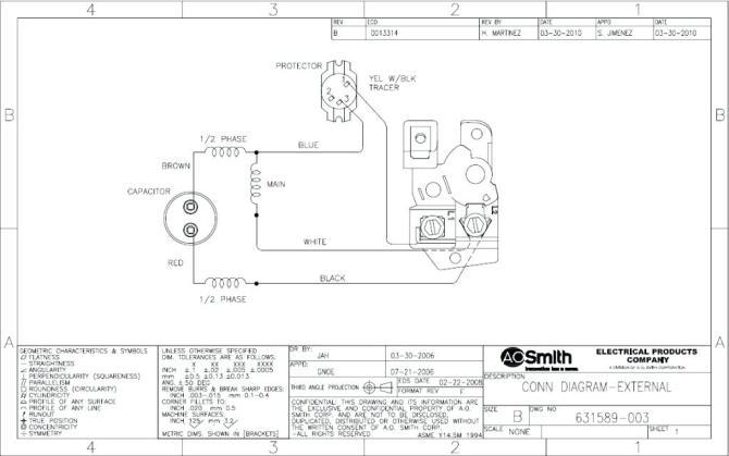 ao smith pool pump wiring diagram 1967 el camino fuse box