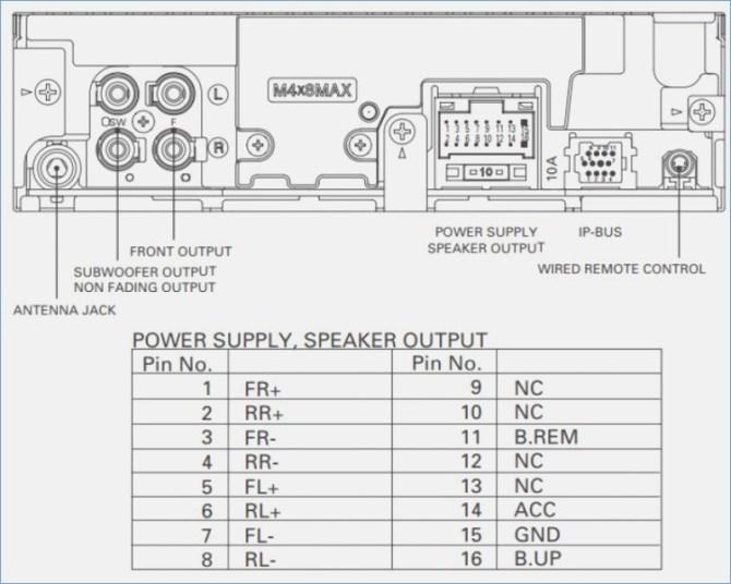 wiring diagram for pioneer deh 6400bt  2002 gmc sonoma