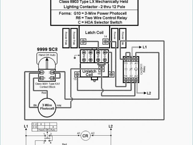 asco lighting contactor wiring diagram  pietrodavicoit