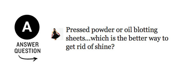 We Answer: What's the Best Way to Get Rid of Shine?