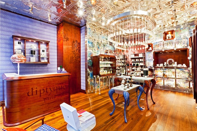 146848 13185386162 Diptyque Celebrates 50 Years with New Collection & Boutique