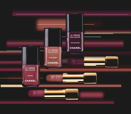 Mark Your Calendars: 6 Limited Edition Beauty Products Offered On Fashions Night Out