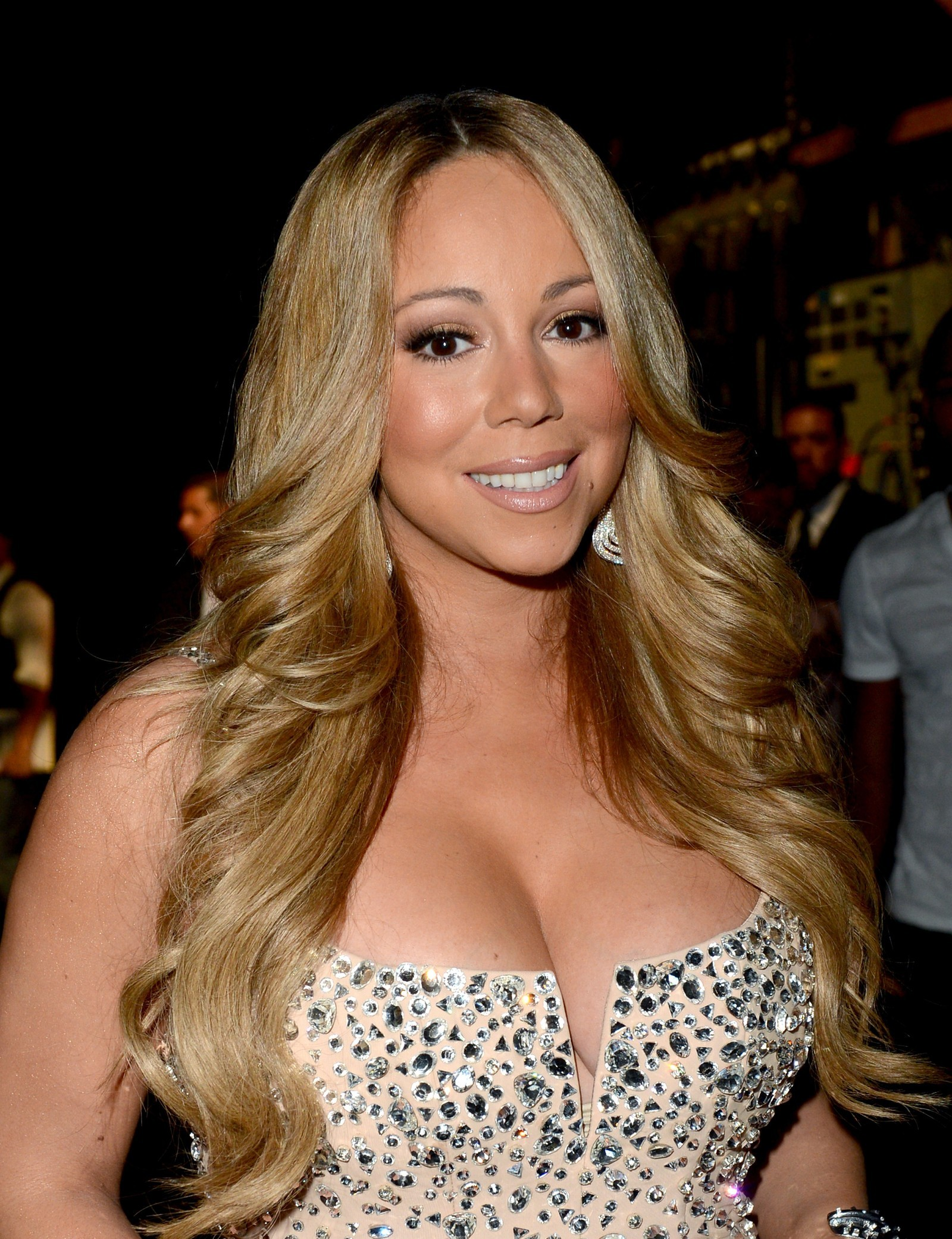 fullres1 Mariah Carey Will Be Launching Nail Polish With OPI