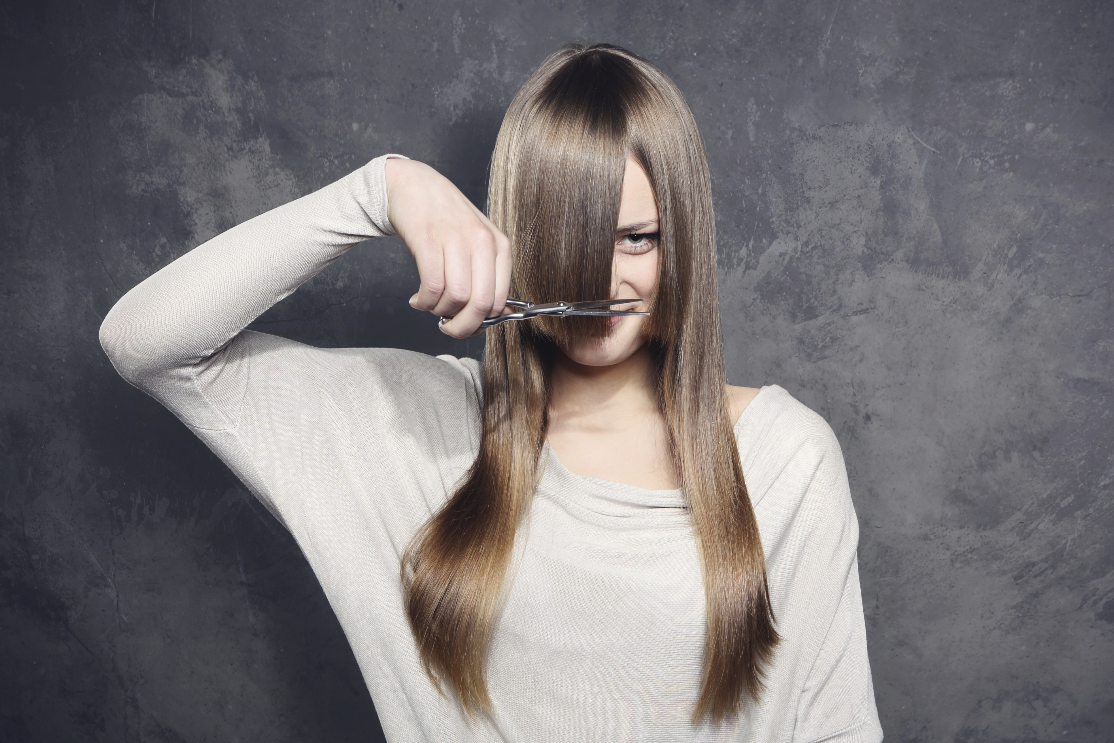 What To Know Before Cutting Your Hair Stylecaster