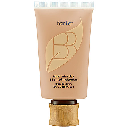 tarte bb cream with spf