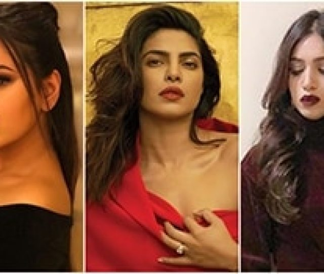 Up Your Beauty Quotient With These Bold Lip Shades This Winter