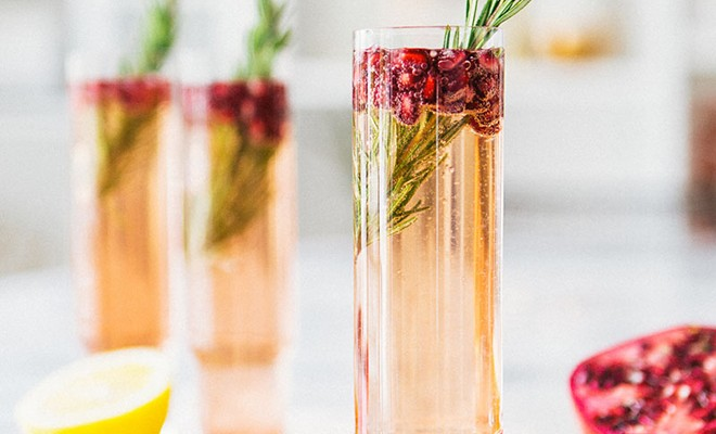 Toast the New Year With These Celebratory Drinks   FabFitFun Toast the New Year With These Celebratory Drinks