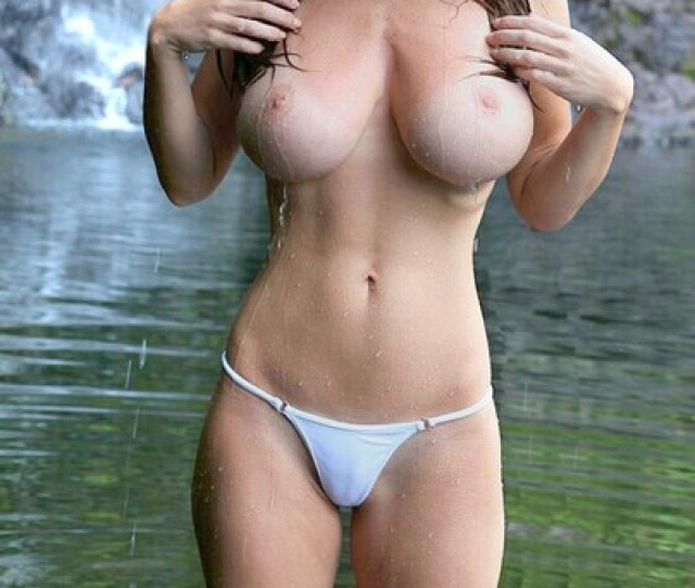 Now Thats Busty Petite Porn Photo