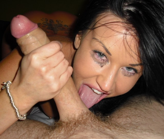 Licking Long Dick
