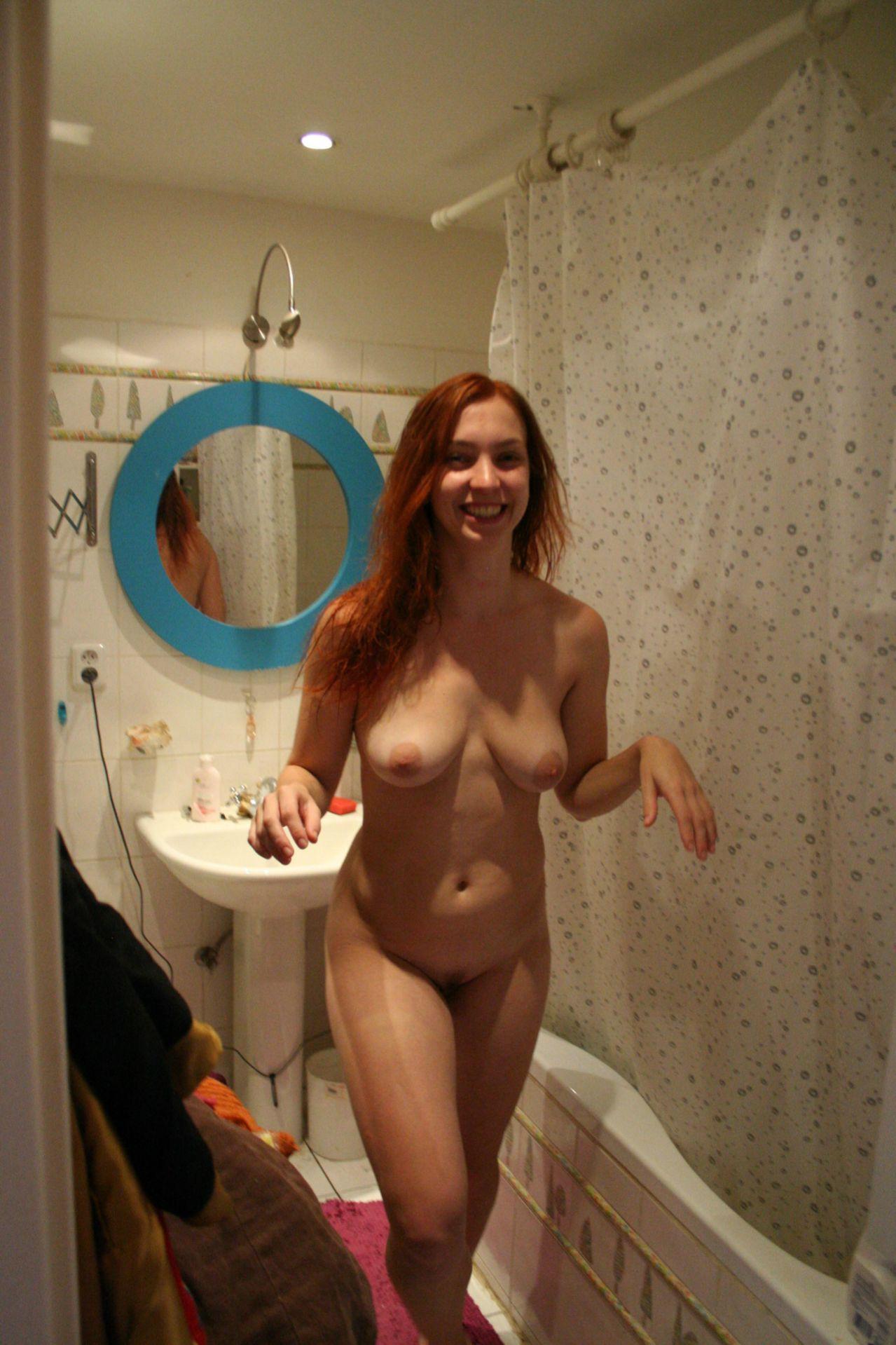 surprise nude tumblr