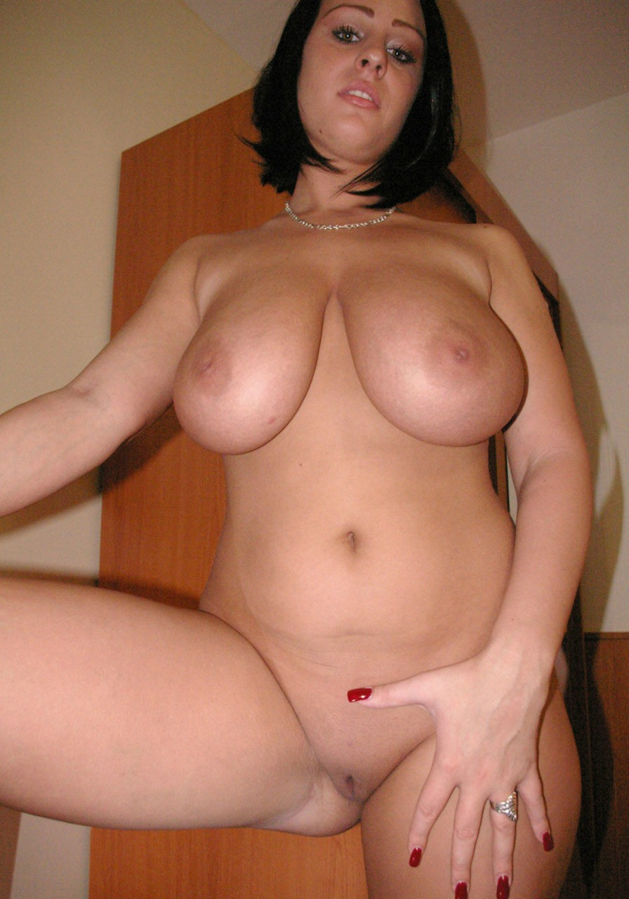 Sexy Thick Girl Porn Photo