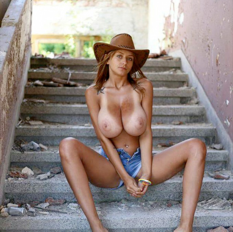cowgirls naked tumblr