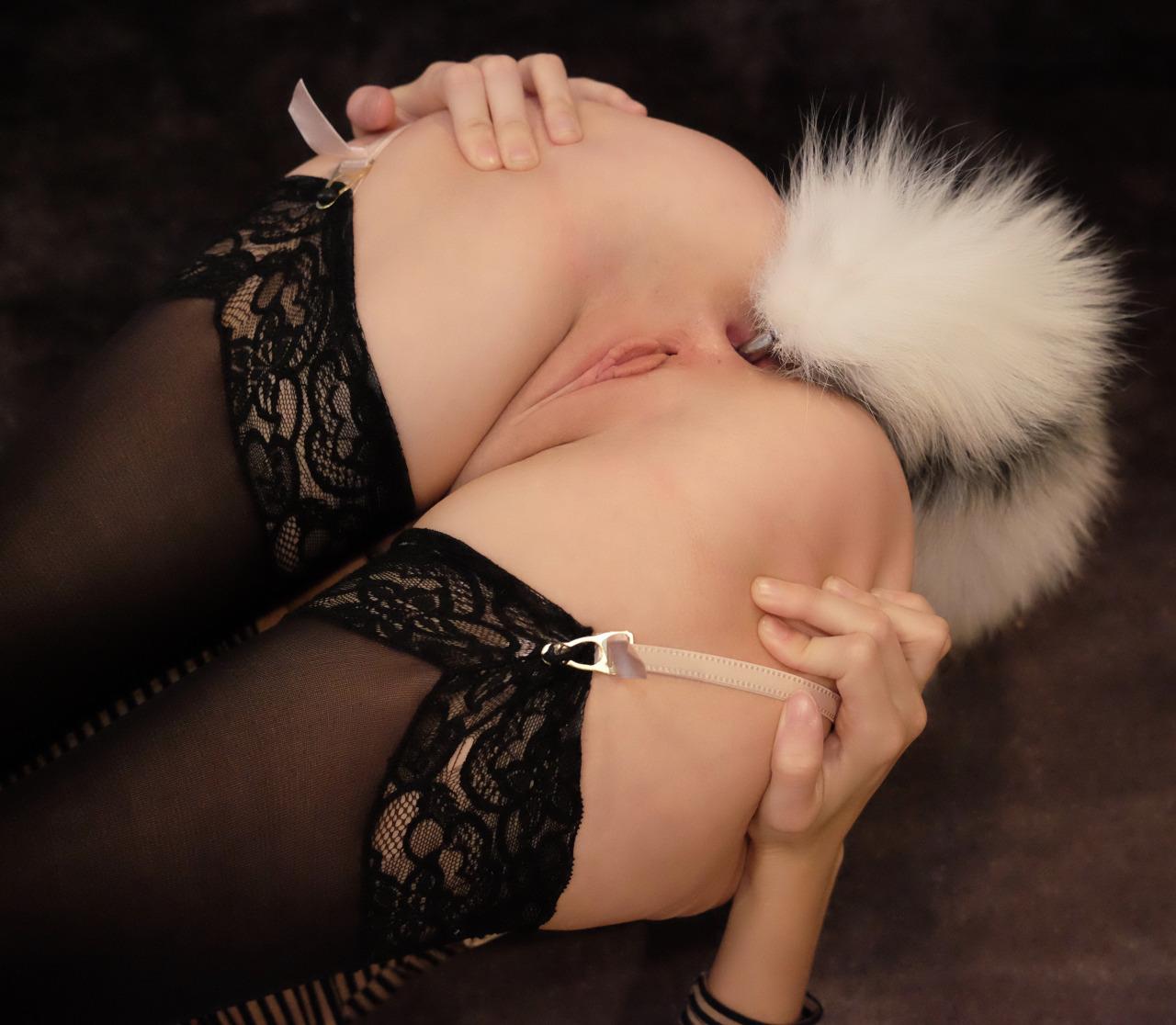 Pet Play Porn Photo