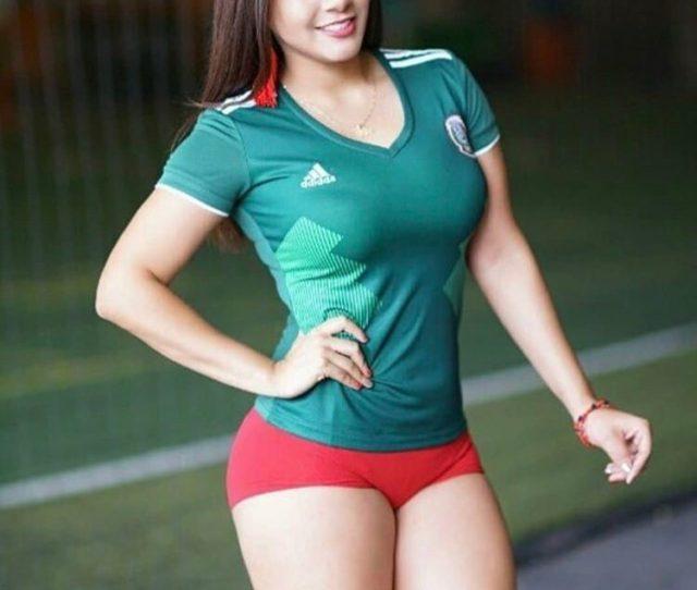 Arriba Mexico Porn Photo