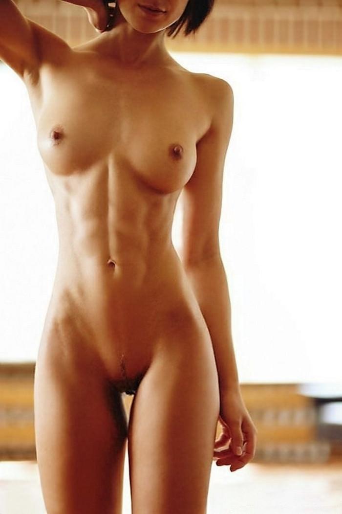 fitness girls nude tumblr