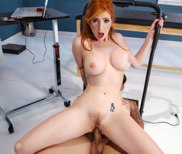 Stress Test Sex Lauren Phillips Porn Pic Eporner