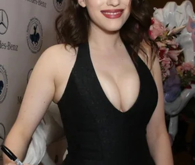 Amateur Photo Kat Dennings Tits Are So Big Her Titty Fat Has To Squeeze Through The