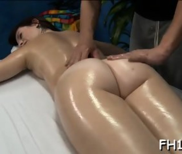 Naked For Her Sexual Massage