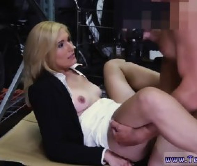 Blonde Milf Anal I Want The Ass