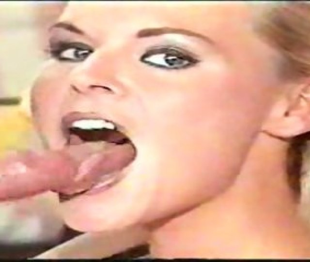Blowjob From A Model