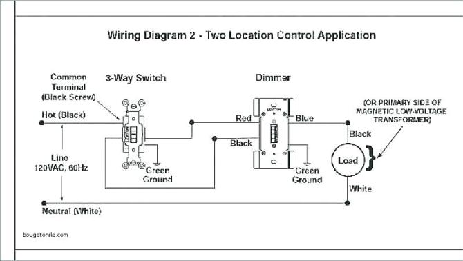 lutron dimmer switches wiring diagram  franklin motor