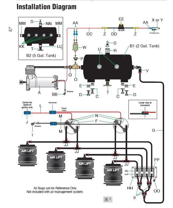 bc6736 air ride installedairsuspensiondiagramjpg schematic
