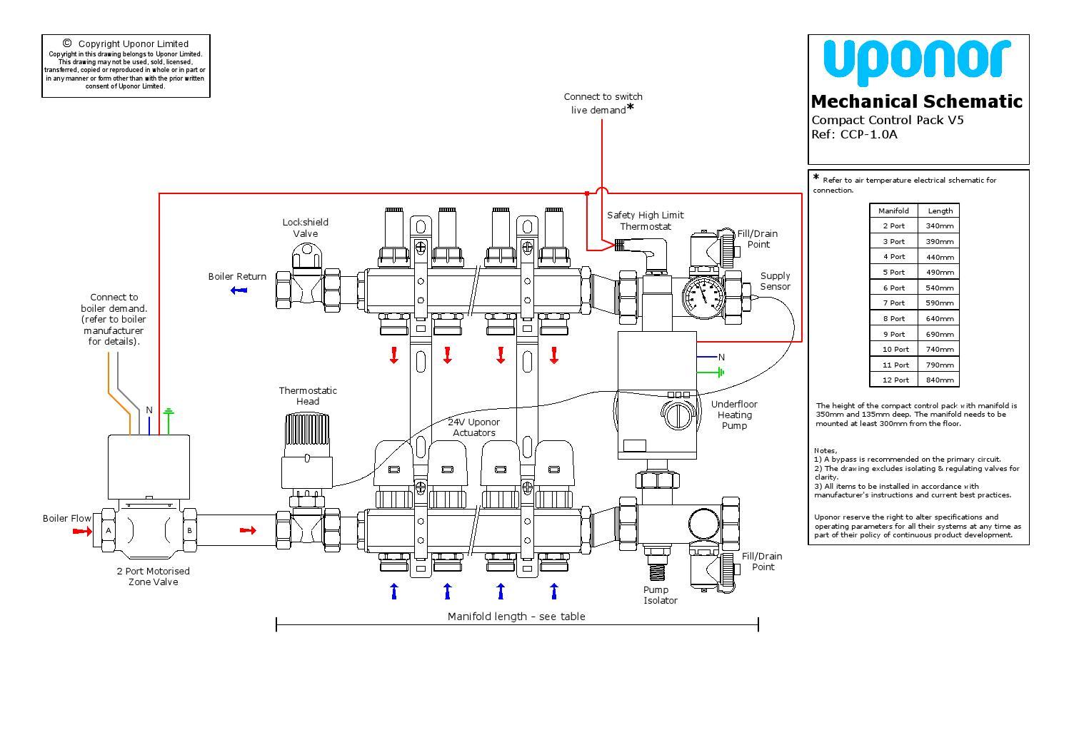 My Son 3 Port Valve Wiring Diagram