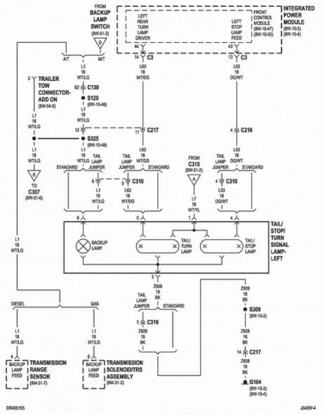 2006 dodge grand caravan tail light wiring diagram   male-edition wiring  diagram data - male-edition.adi-mer.it  adi-mer