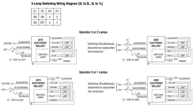 wr0959 t5 electronic ballast wire diagram download diagram
