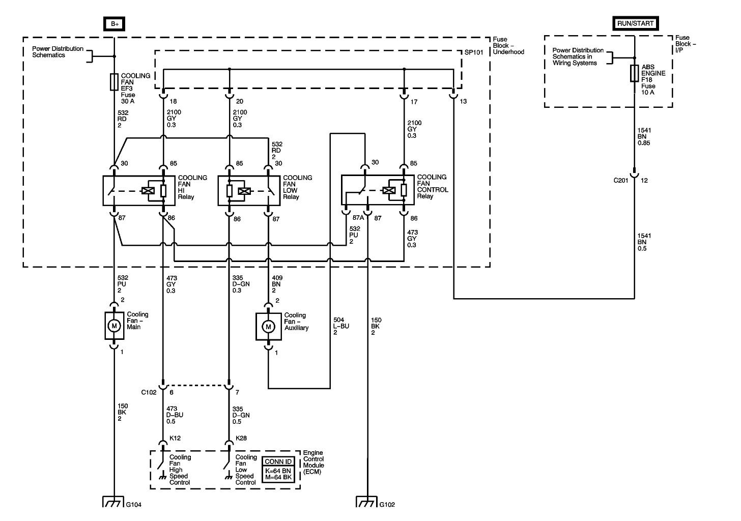 Chevy Aveo Wiring Diagram