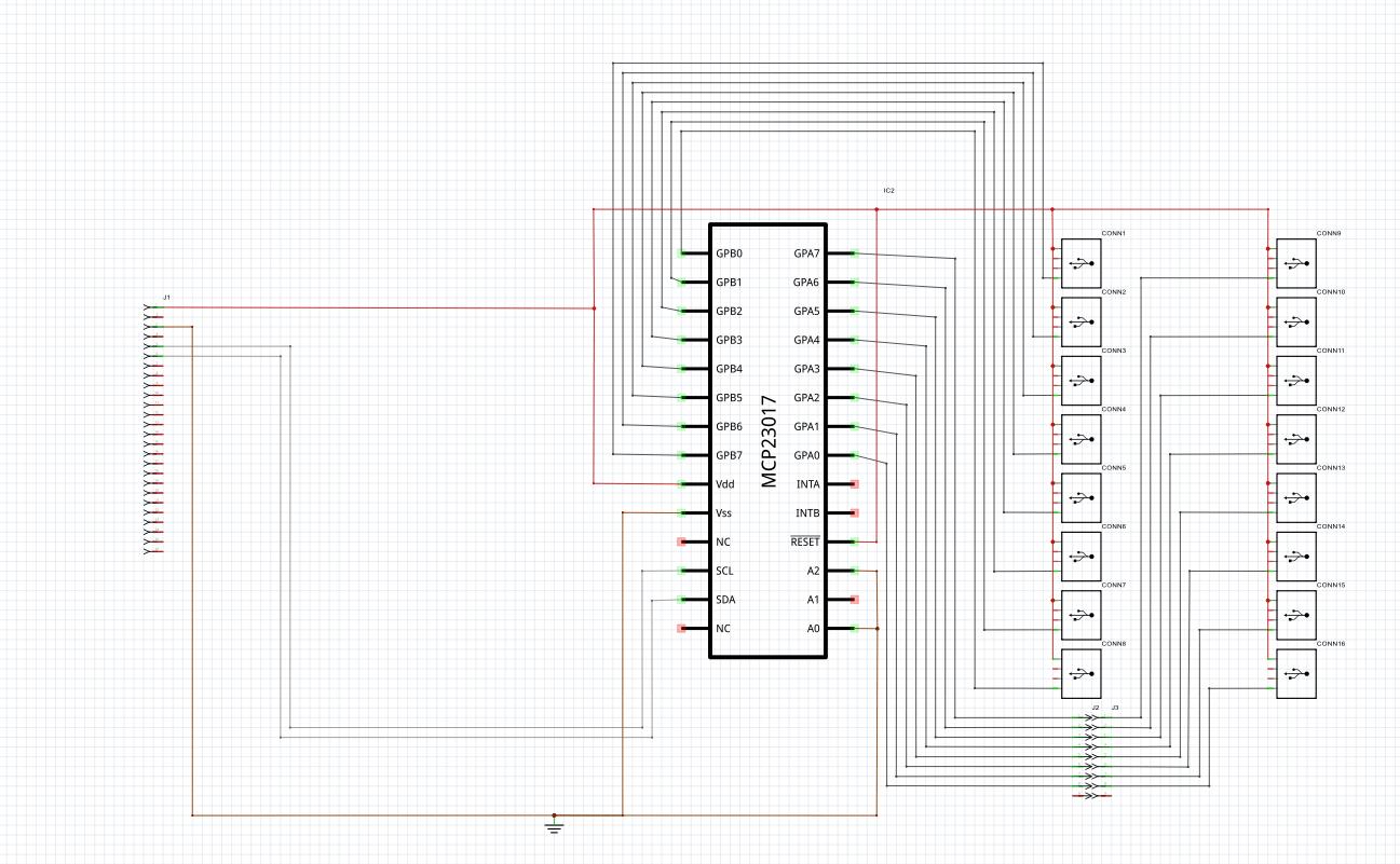 Tf Tonepad Offboard Wiring 5 Free Diagram